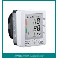 Amazon hot selling FDA blood pressure monitor
