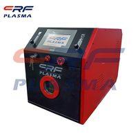 plasma cleaning machine manufacturers on-line vacuum plasma cleaner plasma surface treatment machine