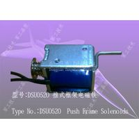 Frame Solenoid/Push-Pull Frame Solenoid/Automatic Control System thumbnail image