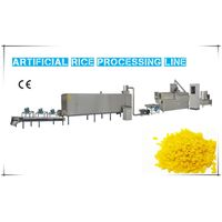 Artificial Rice Processing Machines/Production Line thumbnail image