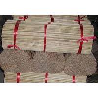 bamboo sticks, incense sticks, candle sticks, stick for incense making, bamboo pole thumbnail image