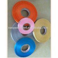 colored ribbon