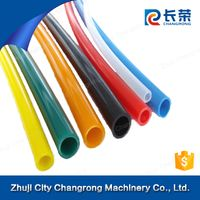 High pressure PU Hose PU colour soft hose thumbnail image