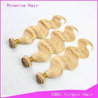 Wholesale 613# human hair thumbnail image