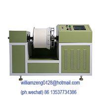 sell small narrow fabric yarn sectional warping machine