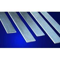 Stainless Steel Drawn Flat Bar thumbnail image