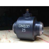 DN100 High Pressure Valve