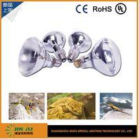JX reptile uvb mercury lamp R80/R95/R115/Par38