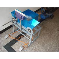 Simple clothing filling machine