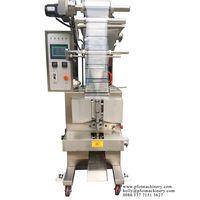 Automatic sachet filling sealing packing machine