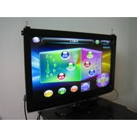 www.vod998.com provide 32'' touch screen