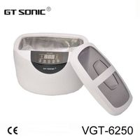 Denture clinics ultrasonic cleaner tanks 2500ml
