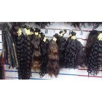 Brazilian Remy hair extension thumbnail image