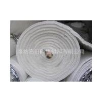 alumina coated fiberglass needle mat