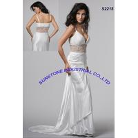 Evening dress S-2215 thumbnail image