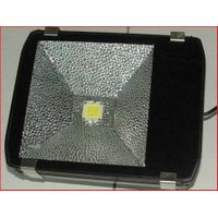50W Yellow High Power LED Manufacturer for Flood Light