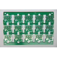 2 layer lead-free hasl pcb sell