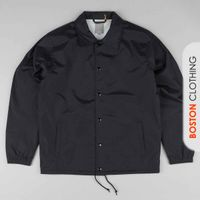 Custom Top Quality Coach Jacket /Windbreaker Wholesale Manufacturer