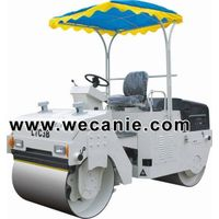Hydraulic vibratory road roller LTC3B