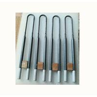1800 molybdenum disilicate rod heater mosi2 heating element, 1800C L W U disilicide molybdenum Type thumbnail image