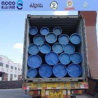 Low temperature carbon steel pipe ASTM  A333 Gr 1 pipe & tube