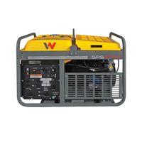 Wacker Neuson GPS9700A Generator thumbnail image