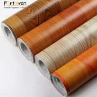 cheapest price commercial covering with felt backing rolls parquet in pvc material thumbnail image