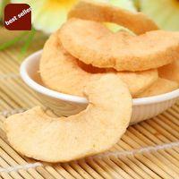 bulk packaging FD apple dried fruit snack