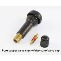 Vacuum tires Tire Valves TR414