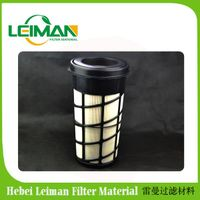Auto car primary air filter P611190