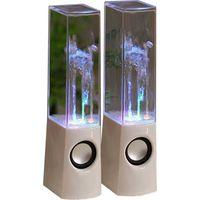 dancing water speaker/2.1 computer speaker/led speaker