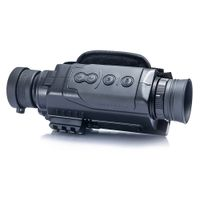 PJ2-0532 digital night vision monocular with photo shooting video recording for day and night use