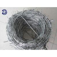 Cheap Price Galvanized Barbed Wire