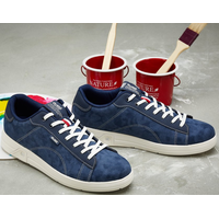 Sneakers with natural ventilation system / Style name : JEAN thumbnail image