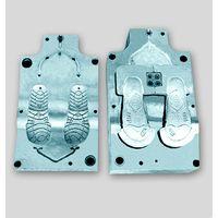 EVA injection shoe sole mold