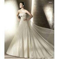 Goingwedding Corset Puffy  Ball Gown New Model 2013 Wedding Dress SP011