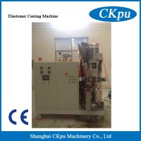 High Quality PU Gloves Injection Machine From China thumbnail image