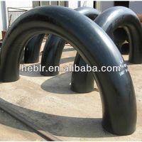 ASME carbon steel pipe 5D bend