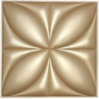 3D Leather Wall Panel With Low Price