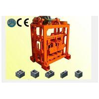 small block machine