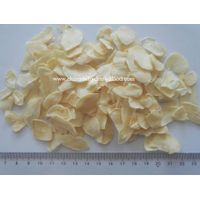 Dehydrated garlic granules garlic powder