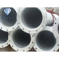 Sell Wedge wire screen pipes,well screen filters thumbnail image