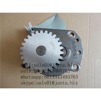 marine engine parts M11 diesel engine oil pump 4003950 thumbnail image