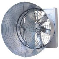Butterfly Cone Fan/Cone Exhaust Fan thumbnail image
