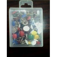 Color thumbtack