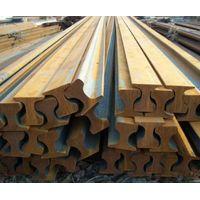6kg/m mining light steel rail for mining tracks thumbnail image