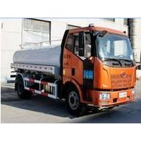 FAW water truck