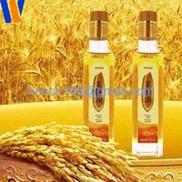 New technology of rice bran oil processing from China thumbnail image