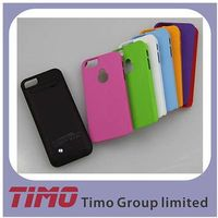 Magic For iphone 5C 5S iphone battery case