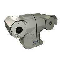 night vision 300m day vision 600m PTZ Laser Night Vision Camera